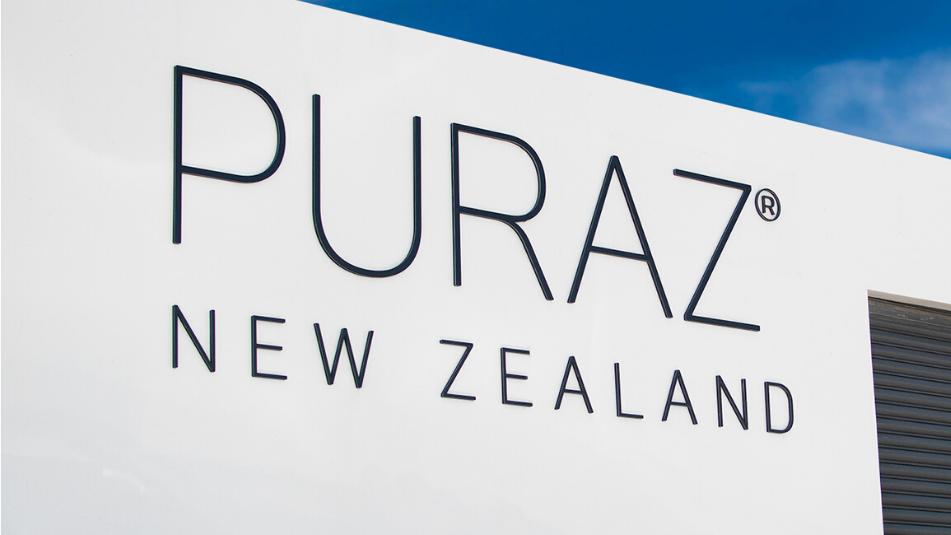 Puraz New Zealand story history background