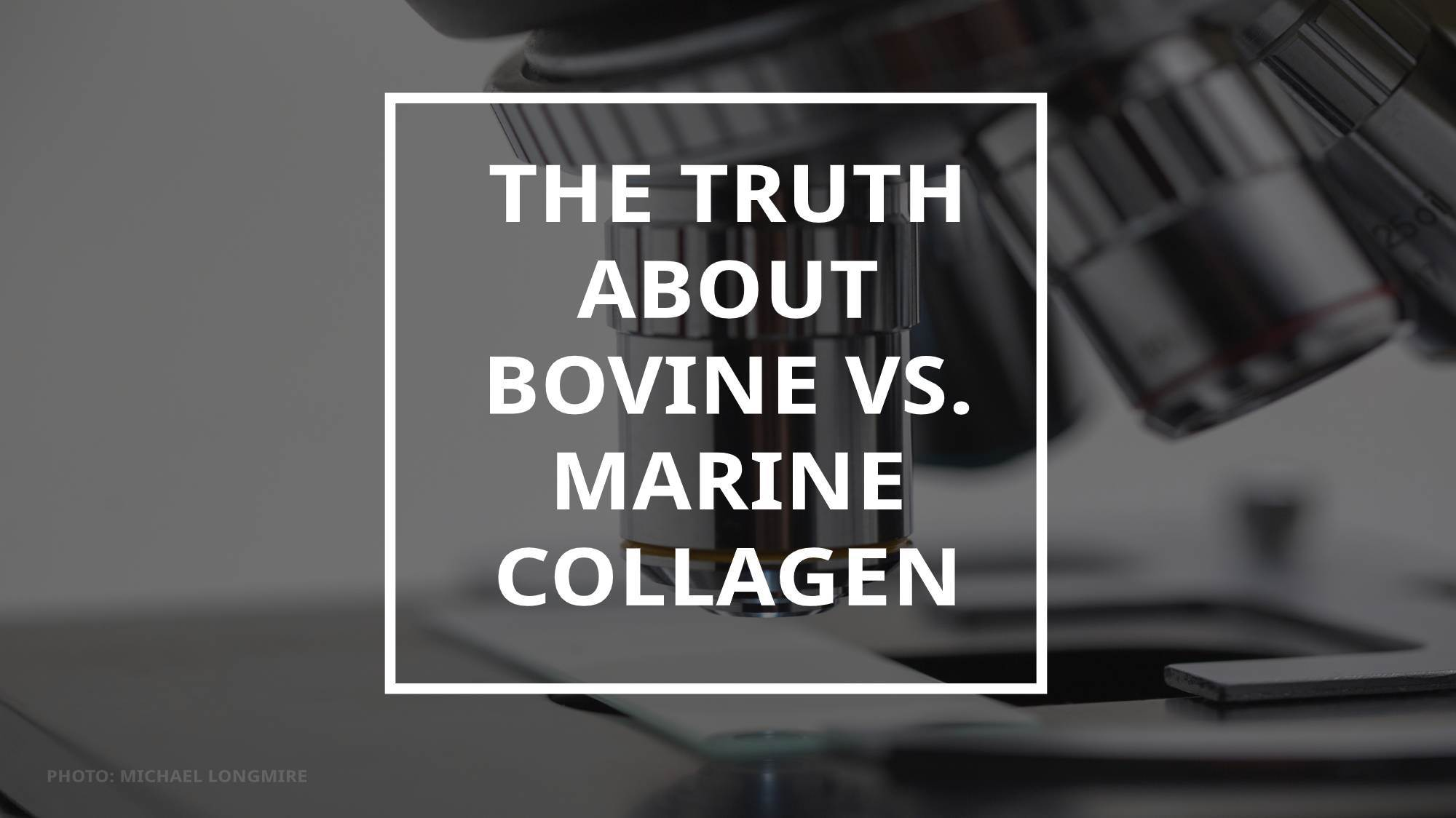 Types of Collagen and there benefits