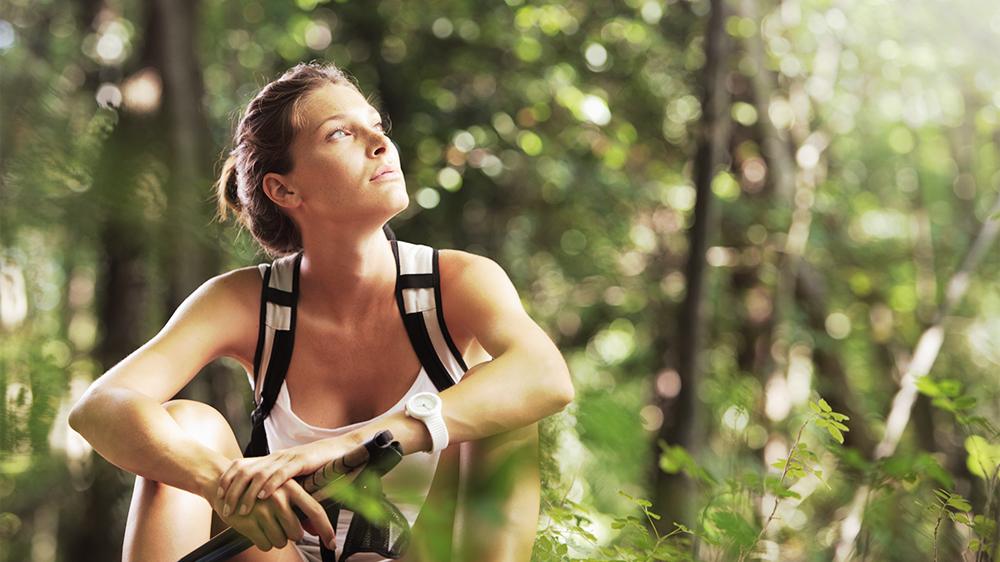 Four Ways to Healthy Skin